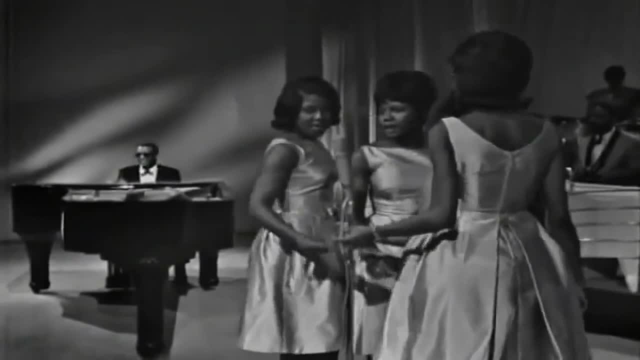 Ray Charles Vs Milkdrop – No More (DJ Res-Q Ext. Edit)