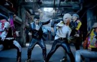 Big Bang – Fantastic Baby (DJ Res-Q Ext. Edit)