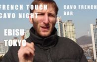 DjRes-Q Videomix Promo – Tokyo French Touch Cavo Night