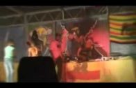 King Junior Sound System (DJ Res-Q & MC Natty Tony) – Festival Des Cultures Urbaines – Saint-Laurent