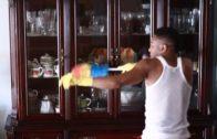 Mavado – House Cleaning (DJ Res-Q Video Edit)
