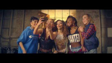 Drake x Tinashe – 2 On (DJResQvideomix Edit Spaveech Rx)