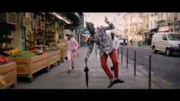 Dycosh ft Jessy Matador & FaraOne – Equilibre (@djresqvideomix ext. edit)