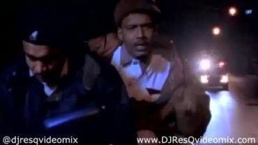Super Cat – Ghetto Red Hot (Hip Hop mix) @djresqvideomix edit