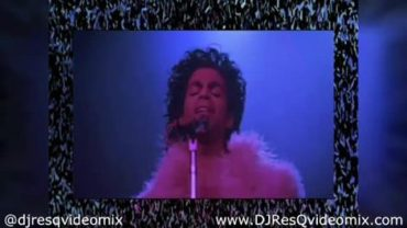 Prince – If I Was Your Girlfriend @djresqvideomix edit