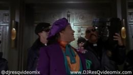 Prince – Partyman vs Joker @djresqvideomix edit