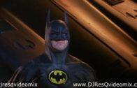 DJ ResQ – Thriller Can't Feel My Face (@djresqvideomix edit)