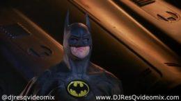 Prince – Trust vs Batman @djresqvideomix edit