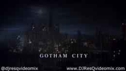 Prince – Batdance @djresqvideomix edit
