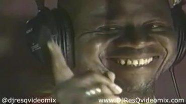 Papa Wemba & Koffi Olomide – Wake Up @djresqvideomix edit